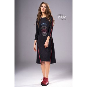 NiV NiV FASHION 2932 Платье