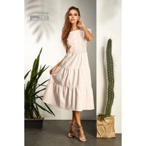 NiV NiV FASHION 2953 Платье