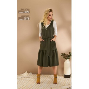NiV NiV FASHION 2978 Сарафан