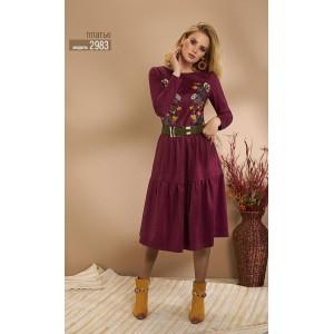 NiV NiV FASHION 2983 Платье