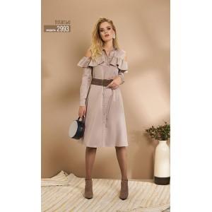 NiV NiV FASHION 2993 Платье