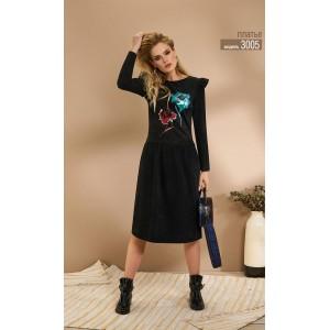 NiV NiV FASHION 3005 Платье