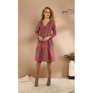 NiV NiV FASHION 3012 Платье