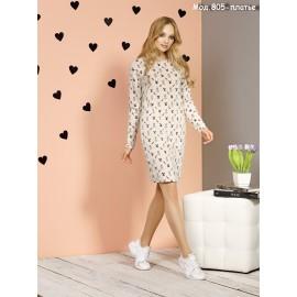 NiV NiV 805 Платье