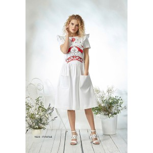 NIV NIV FASHION 1623 Платье
