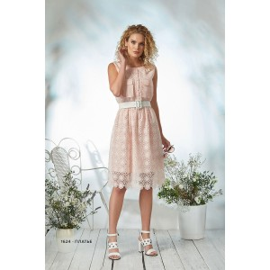 NIV NIV FASHION 1624 Платье