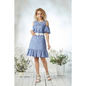 NIV NIV FASHION 1652 Платье