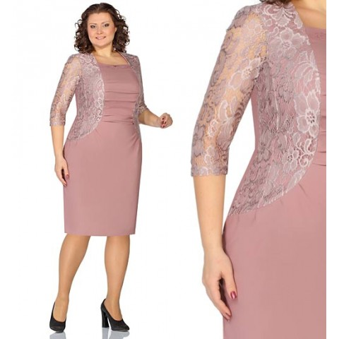 NOVELLA-SHARM 2182 Платье