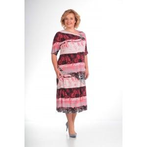 NOVELLA-SHARM 2492-2 Платье