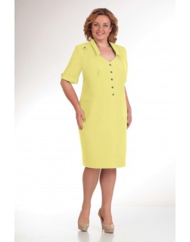 NOVELLA-SHARM А2637 Платье
