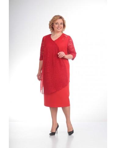 NOVELLA-SHARM А2730 Платье