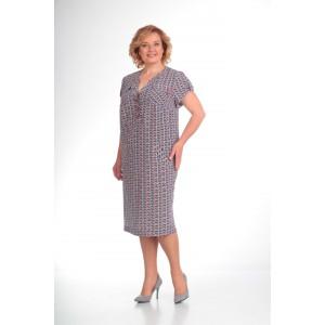NOVELLA-SHARM А2760-1 Платье