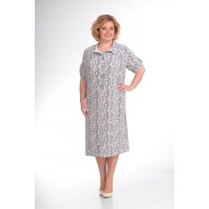 NOVELLA-SHARM А2783 Платье