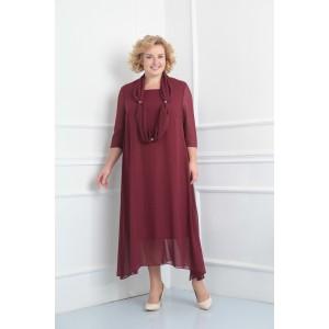 NOVELLA-SHARM А2870 Платье