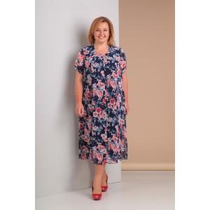 NOVELLA-SHARM А3004-1 Платье