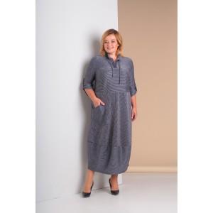 NOVELLA-SHARM А3086 Платье