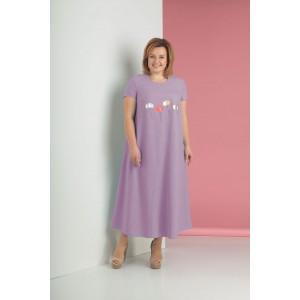 NOVELLA-SHARM А3201А-1 Платье