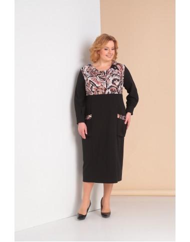NOVELLA-SHARM А3224 Платье