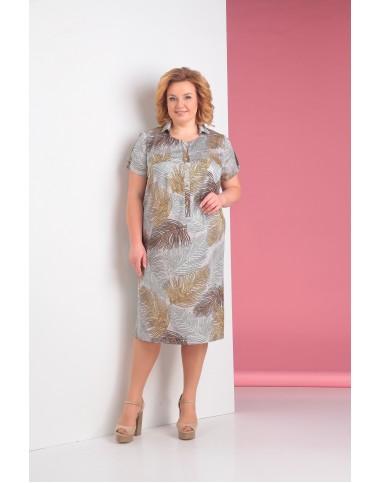 NOVELLA-SHARM А3225 Платье