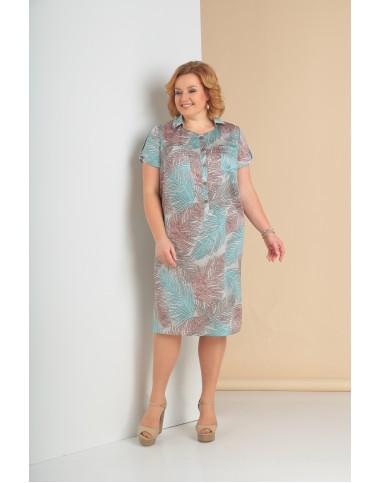 NOVELLA-SHARM А3225С Платье