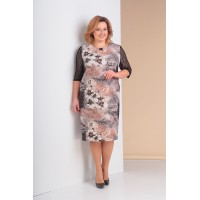 NOVELLA-SHARM А3228-1 Платье