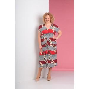 NOVELLA-SHARM А3249 Платье