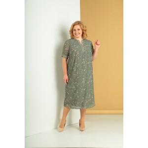 NOVELLA-SHARM А3254 Платье