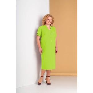 NOVELLA-SHARM А3259-4 Платье