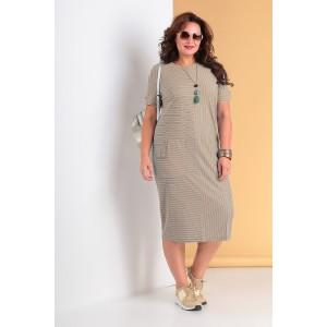 NOVELLA-SHARM А3283-3 Платье