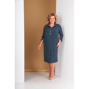 NOVELLA-SHARM А3322 Платье