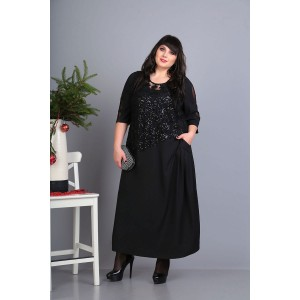 NOVELLA-SHARM А3350 Платье