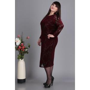 NOVELLA-SHARM А3370 Платье