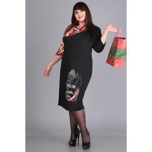 NOVELLA-SHARM А3372 Платье