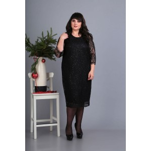 NOVELLA-SHARM А3373 Платье
