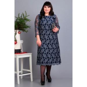 NOVELLA-SHARM А3390 Платье