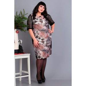 NOVELLA-SHARM А3394 Платье