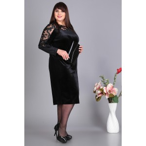 NOVELLA-SHARM А3398 Платье