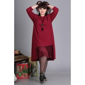 NOVELLA-SHARM А3399 Платье
