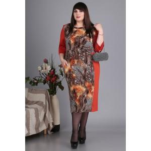 NOVELLA-SHARM А3405 Платье