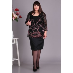 NOVELLA-SHARM А3406 Платье