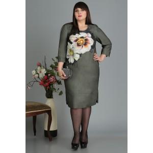 NOVELLA-SHARM А3420 Платье