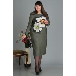 NOVELLA-SHARM А3421 Платье
