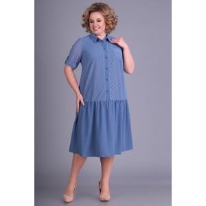 NOVELLA-SHARM А3436C Платье