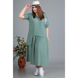 NOVELLA-SHARM А3489 Платье