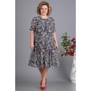 NOVELLA-SHARM А3497 Платье