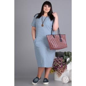 NOVELLA-SHARM А3518 Платье