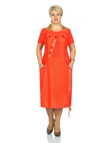 NOVELLA-SHARM 2346 Платье