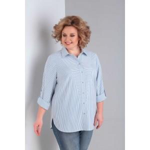 ORHIDEYA LUX 1012 Блуза