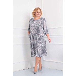 ORHIDEYA LUX 809 Платье