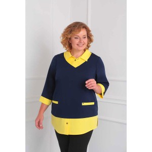 ORHIDEYA LUX 885 Блуза